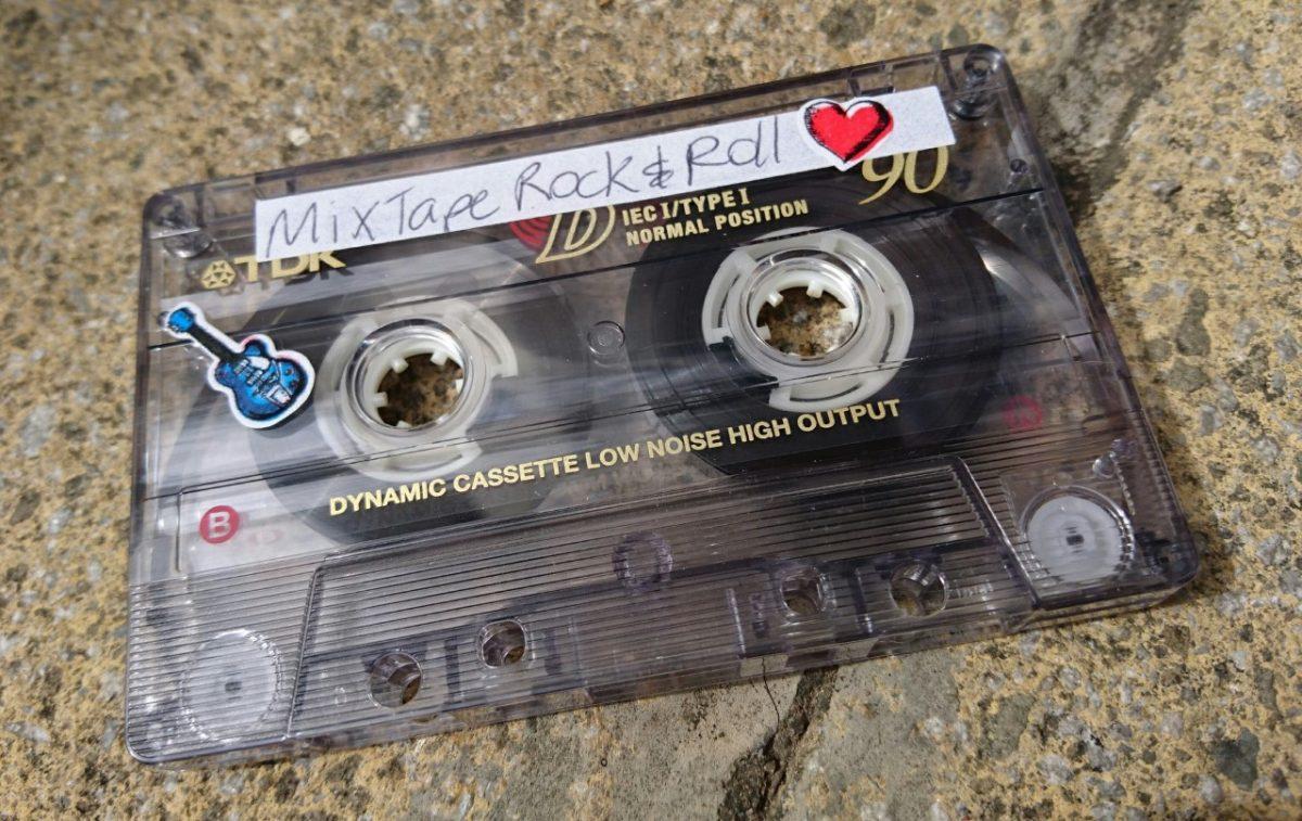 Mix Tape Rock & Roll