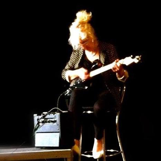 Paula Riordan